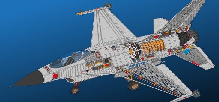 How 3D Printing is Transforming Aerospace