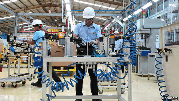 Vietnam and India: The Future Hubs Of Manufacturing In Aisa