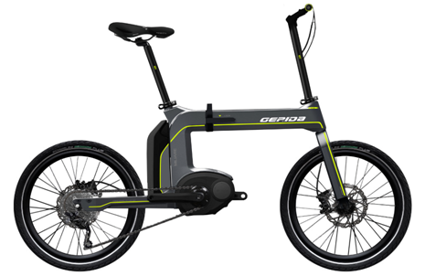 Here are Some Tips on How to Choose the Right E-bike
