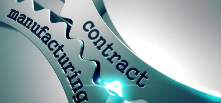 Pros and Cons Associated With Contract Manufacturing