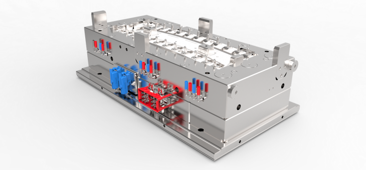 The Ultimate Guide to Injection Molding