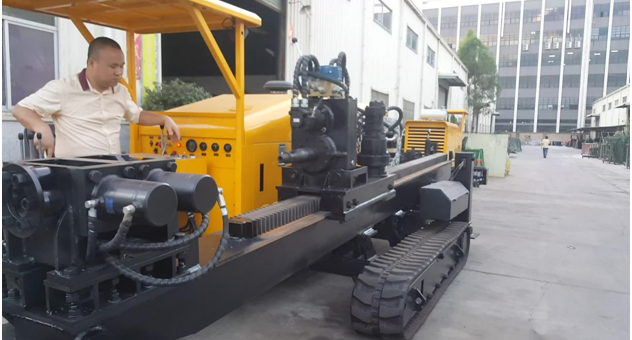 6 Factors to Consider Before Purchasing Horizontal Directional Drilling Machine