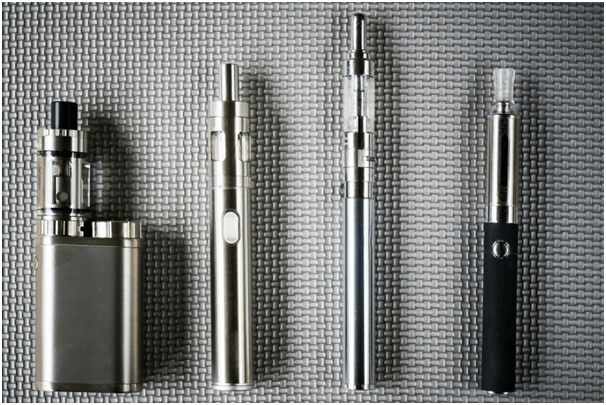 e-cigs industry