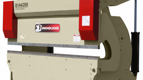 How Can I Go About Modernizing My Old Press Brake?