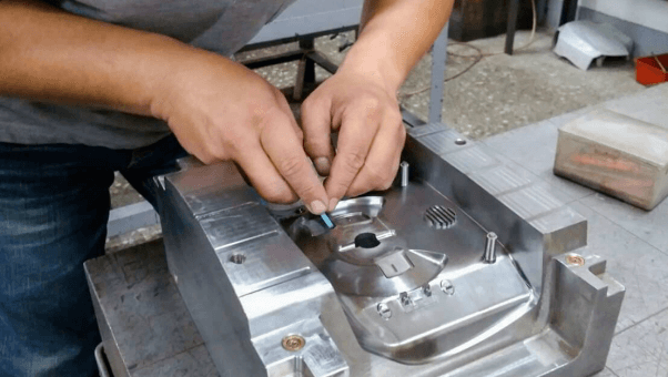 Applications of Plastic Injection Molding