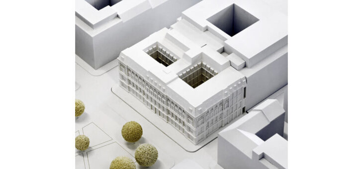 A Guide to Making an Architectural Model