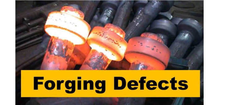 Finding Solutions for Cold Forging Defects