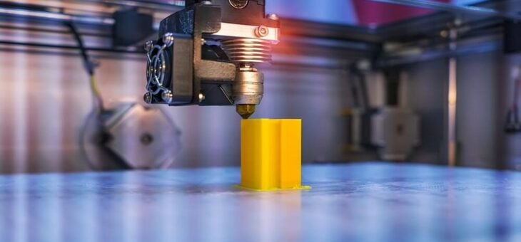 Why You Should Use 3D Printing Prototypes